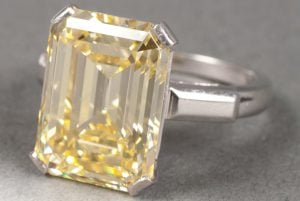 11.14-Carat-Yellow-Diamond