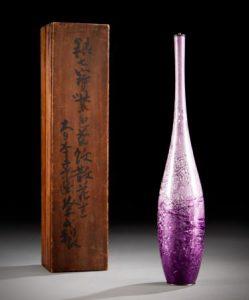 Japanese-Cloisonne-Vase