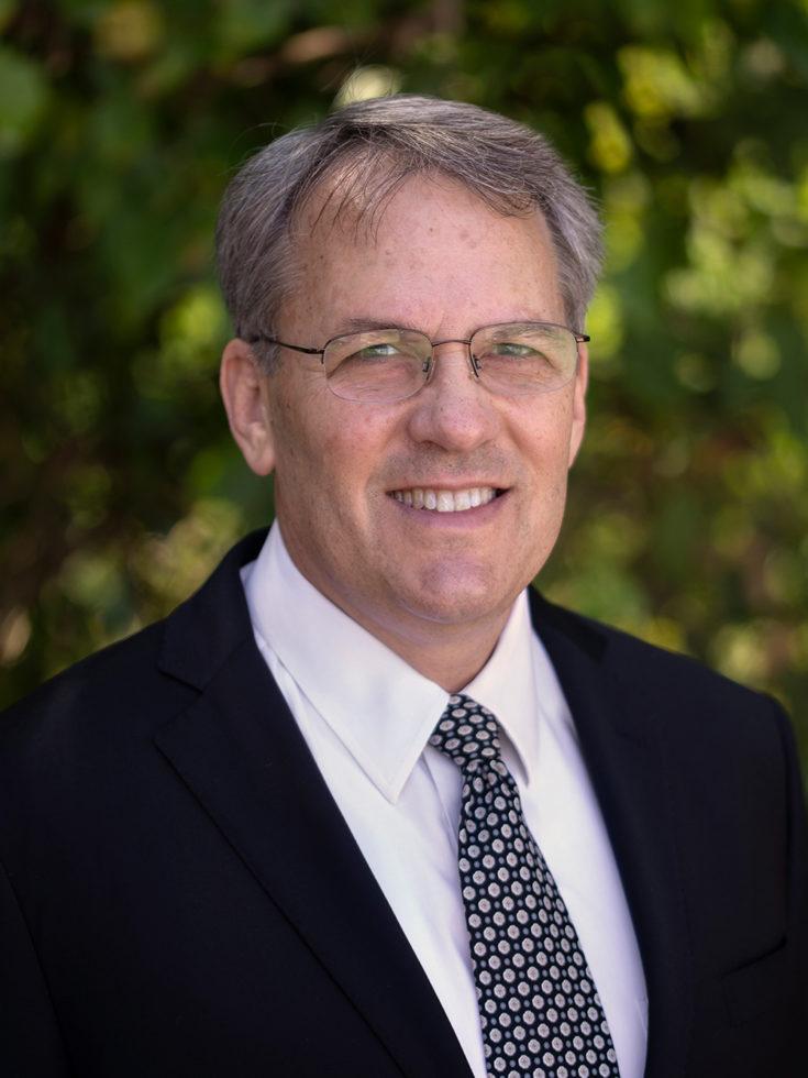 Brian T. Cooper, CAI, GPPA
