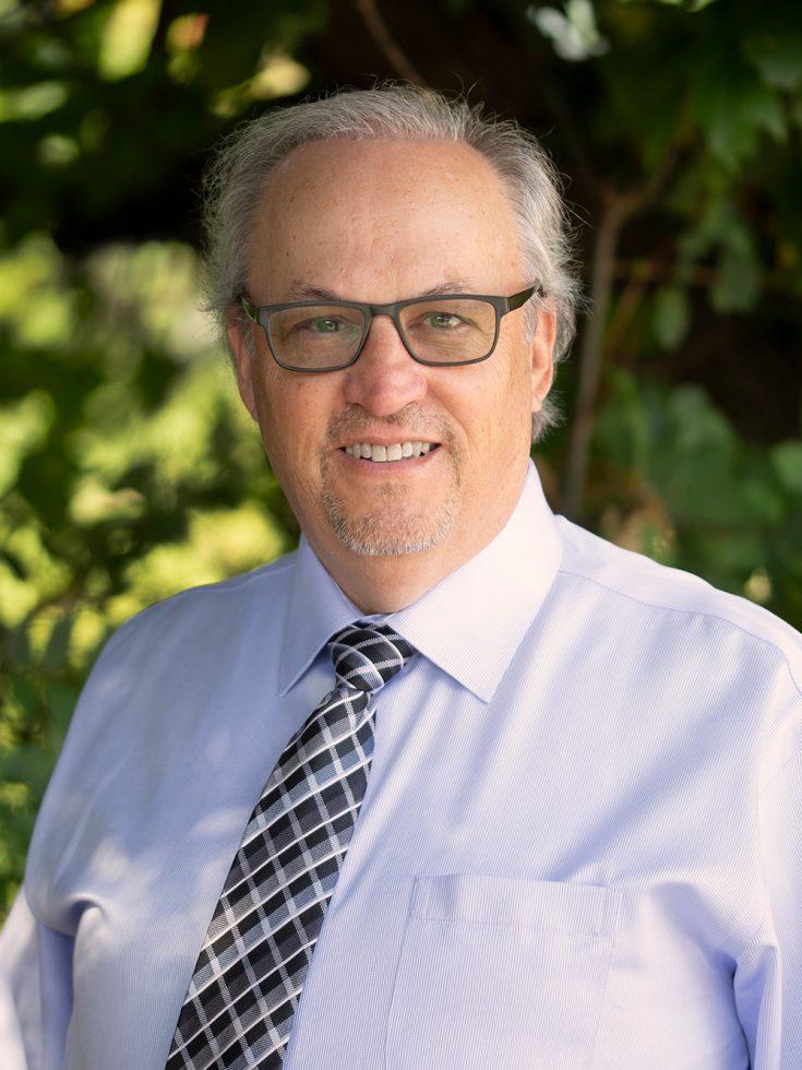 Larry E. Cooper