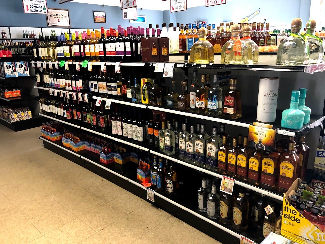 Secured Creditor Sale: Lancelotta's White Marsh Liquors