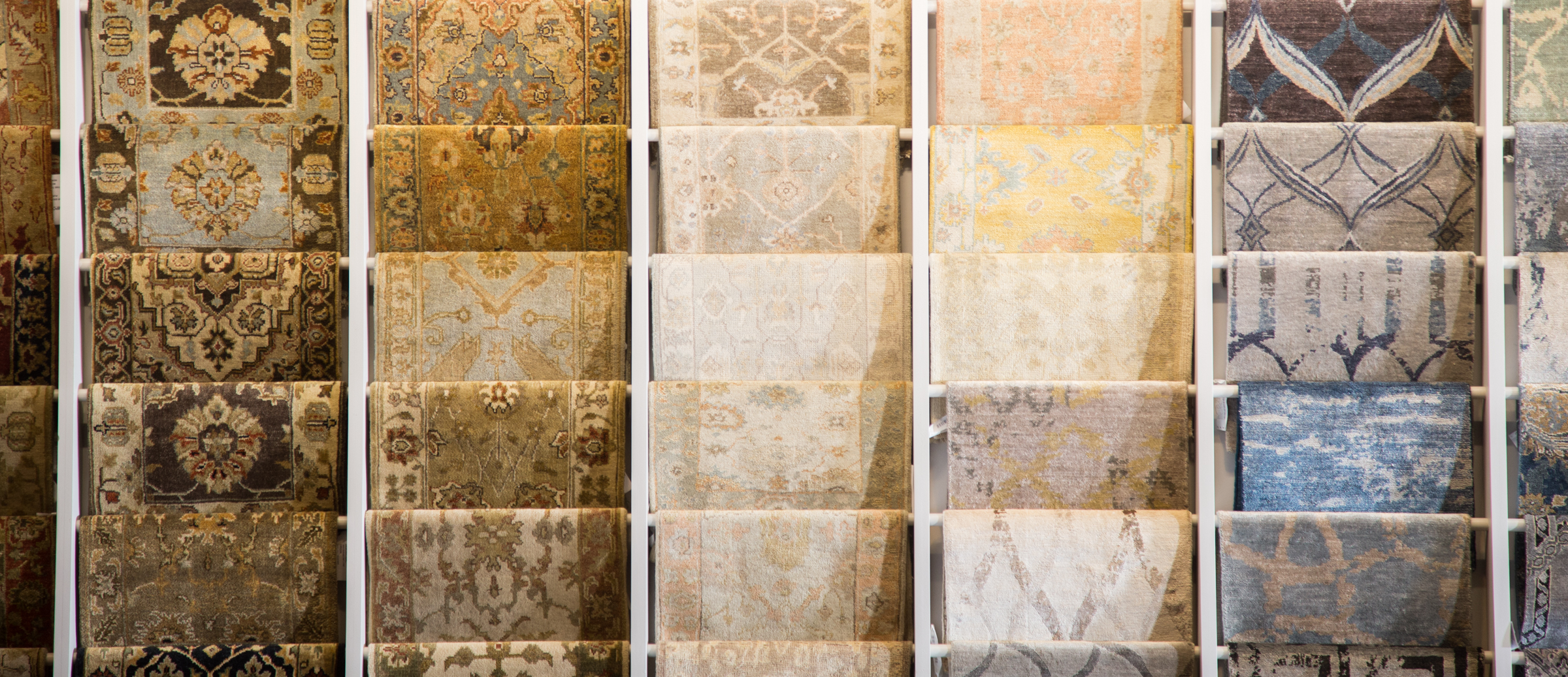 The Big Rug Sale | 20% Off All Current Inventory