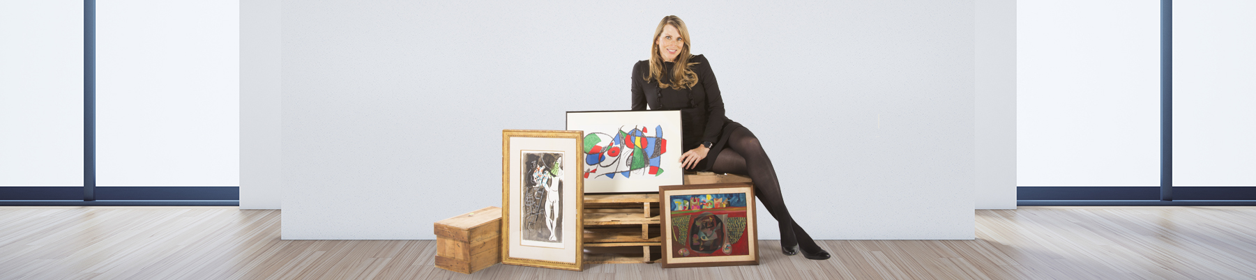 The Current Palette: November Art Auction Highlights