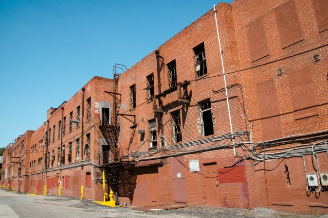 Alex Cooper Does It Again with the Sale of Clipper Mill Industrial Park Assemblage