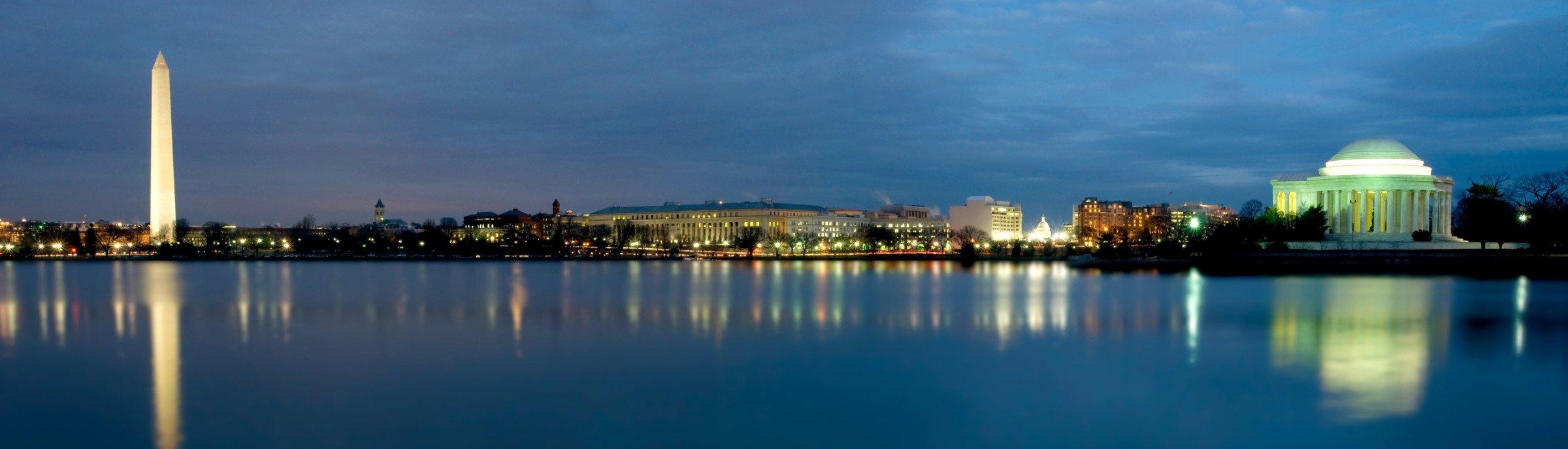 Washington, DC Foreclosure Auctions