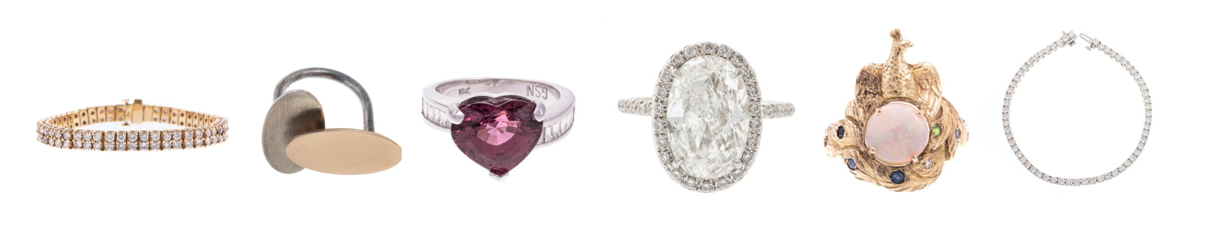 Valentine's Day Jewelry Gift Guide