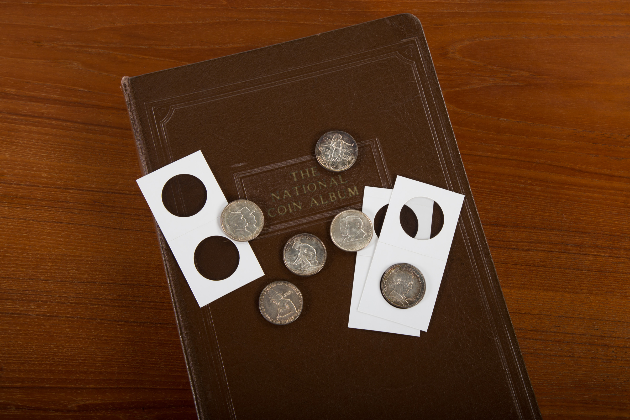A Classic 18th Century Silver Dollar