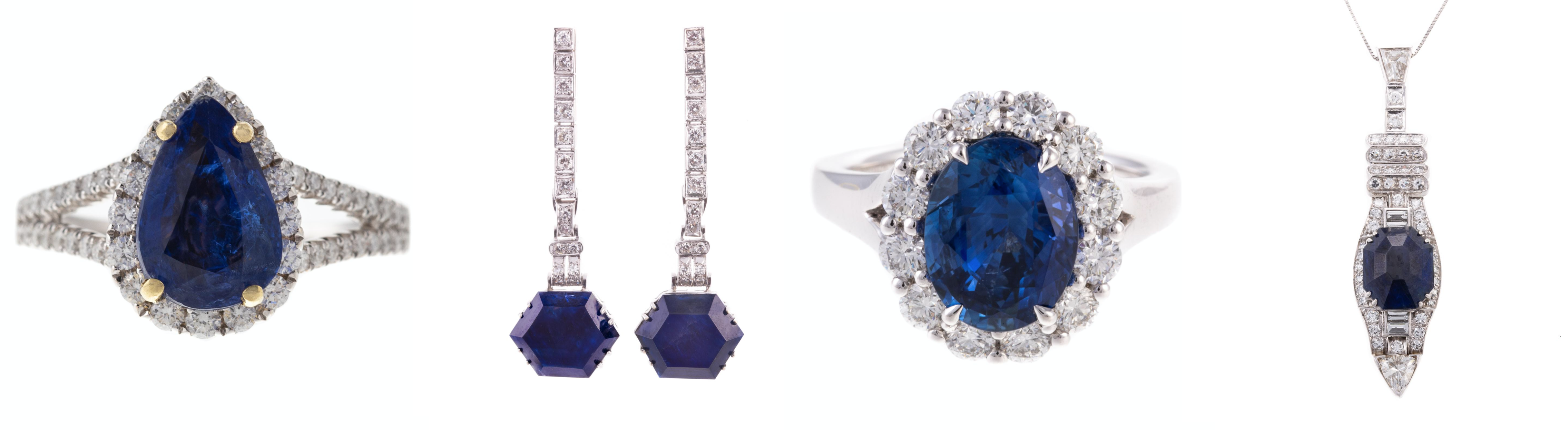 Legendary Sapphires & Their Origins